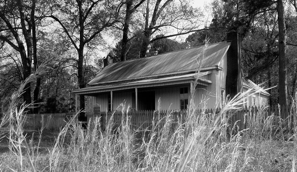 Ozmer House, Magnolia, AR